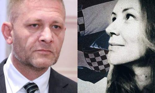 Prisjetimo se kolumne Barbare Jonjić o Beljaku: 'Zgrožen diktaturon u Hrvata kaže kako se progoni sve pametno i sposobno'