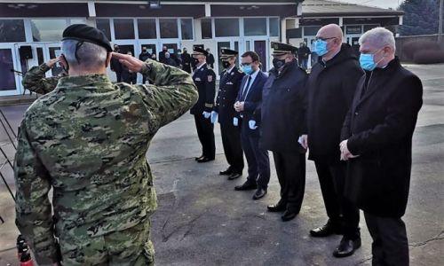 Obilježena 29. obljetnica ukopa 18 hrvatskih branitelja ubijenih u Kusonjama
