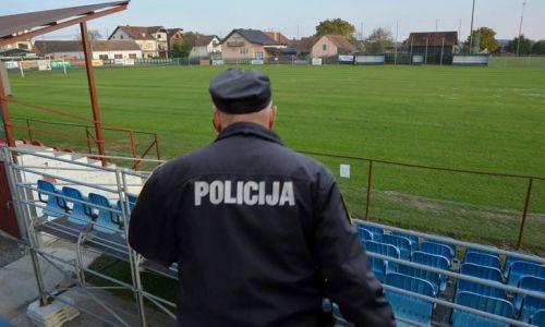 Policija  prekinula trening nogometnog trećeligaša Mladosti iz Ždralova zbog korona mjera! Klubu prijeti kazna do 40.000 kuna!