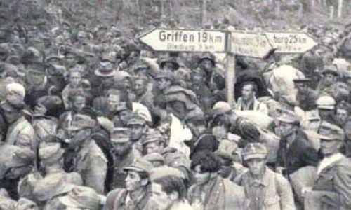 Milijun Hrvata je nestalo do kraja 1945.