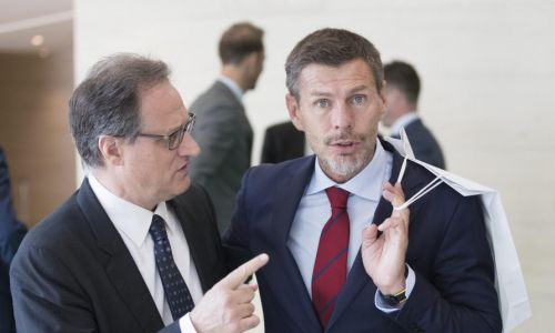 Zvonimir Boban ima novi posao, postaje 'chief of football UEFA!'