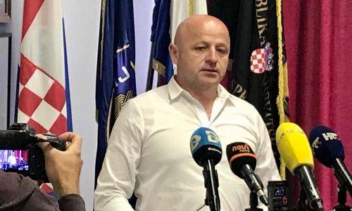 Bore Mršić uhićen i udaljen iz policijske službe. Opet je vozio pijan, vrludao cestom i vrijeđao kolege policajce