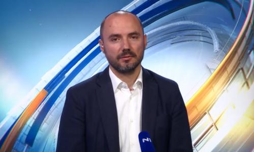 SDSS-ov Milošević: 'Logične su špekulacije o meni kao potpredsjedniku vlade, drago mi je što DP neće biti u vladajućoj većini'
