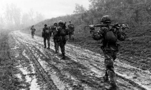 BRANITELJI '93. KRENULI NA ODMOR, PA NASTAO PAKAO: Nažalost, presrela ih je srpska vojska