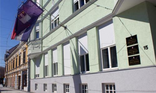 U Čakovcu obilježena 30. godišnjica oslobođenja Međimurja