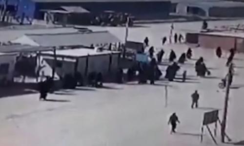 """VIDEO Džihadisti bježe iz zatvora, Kurdi preklinju za pomoć: """"ISIS je oživio"""""""