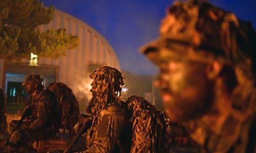 Commando prisegom postali novi pripadnici Zapovjedništva specijalnih snaga