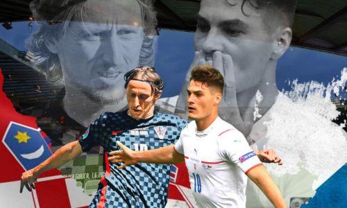 Hrvatska i Češka od 18.00 igraju utakmicu 2. kola EP, imamo sastav