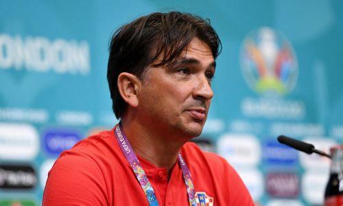 Dan nakon velike pobjede protiv Škota hrvatski izbornik održao je press konferenciju iz Rovinja