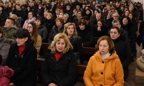 Fra Vitomir Musa: 'Sjećam se kada su fratri 1945. spaljeni – odrasli su šaputali i molili…'