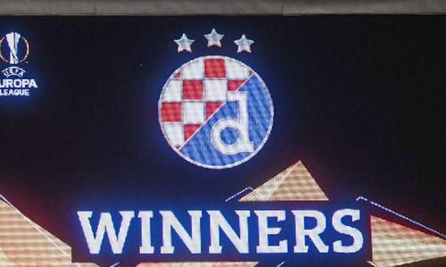 Tottenham, United, Milan... Evo koje sve velikane Dinamo može izvući u osmini finala Europske lige