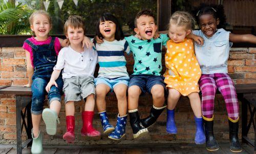 20. studenoga Međunarodni dan djeteta – upoznajte osnovna dječja prava