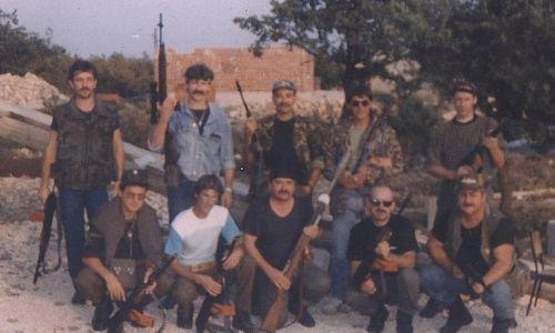 Danijel Kotlar: Herojska obrana Zadra u listopadu 1991 godine