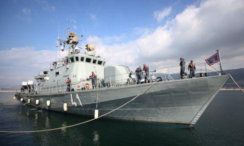 Četvrti hrvatski kontingent vratio se iz operacije Sea Guardian na Mediteranu