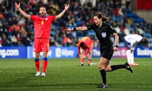 Dinamo u Beču ispisuje povijest jer im prvi puta otkad igraju u Europi sudi žena