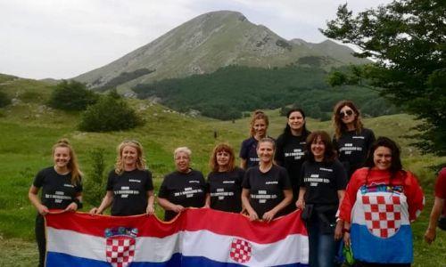 """Udruga """"Žene u Domovinskom ratu - Zadar""""  dale punu podršku skupu potpore Matku Škalameri"""