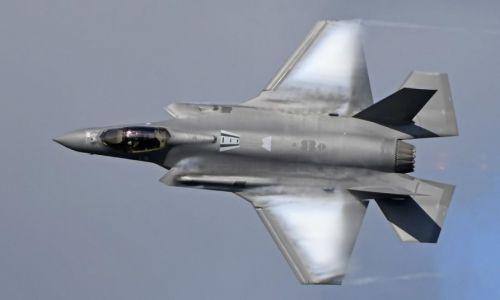 Direktor u Lockheedu: 'Hrvatska je iskazala interes za kupovinu naših nevidljivih borbenih aviona F-35'
