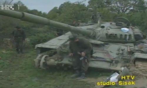 19. listopada 1991. - Bitka za Novi Farkašić