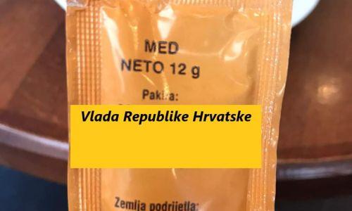 HSP Split: Sramota, u Hrvatskoj se prodaje med iz Kine. Pitamo se kakva je kvaliteta meda koje dajemo našoj djeci?