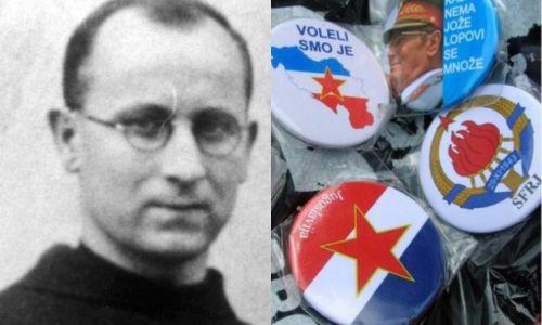 22. lipnja 1945. fra Bono Jelavić – nevina žrtva partizanskih likvidacija