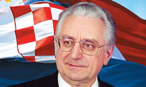 IN MEMORIAM: Dr. Franjo Tuđman (10. prosinca 1999. – 10. prosinca 2019.)