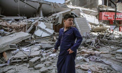 Širi se sukob na Bliskom istoku: Na Izrael ispaljene i tri rakete iz Libanona