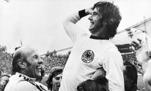 [FOTO] Bayern i Njemačka u suzama, a nogometni svijet tuguje; preminuo je veliki Gerd Müller, jedan od najsmrtonosnijih strijelaca u povijesti