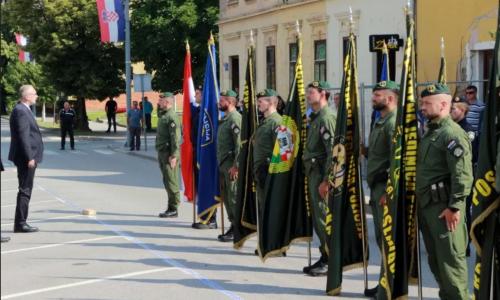 U Glini obilježena 29. obljetnica oružanog otpora srpskom agresoru