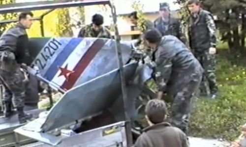 18. listopada 1991. Glinsko Novo Selo – ubijanja i krvavi pokolji Hrvata događali su se dan za danom…