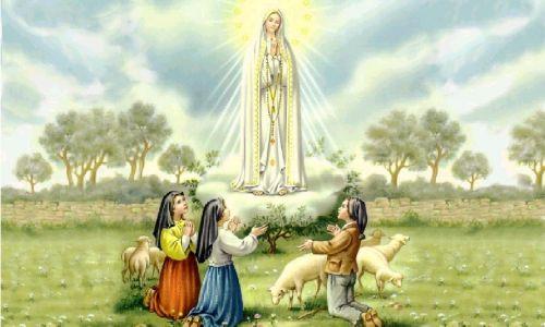 13. svibnja Gospa Fatimska: Isusova majka ukazala se troje male djece i na današnji dan izvršen atentat na papu Ivana Pavla II.