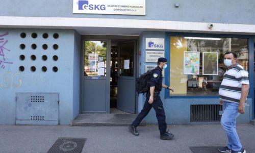 ŠOKANTNO! U ZAGREBU UHIĆENE ČETIRI OSOBE: Među njima i voditelj hitnih intervencija u GSKG-u