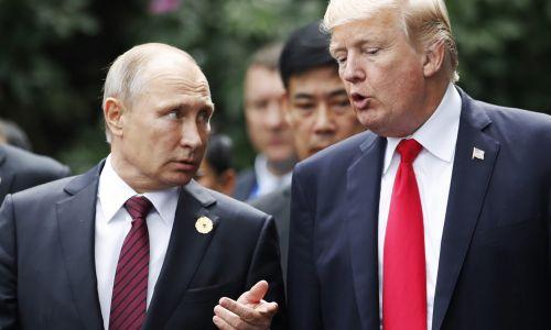 """SAD: Danas nove sankcije Rusiji """"zbog pokušaja utjecaja na izbore"""""""