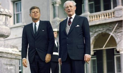 12. svibnja 1945. Harold Macmillan odlučio hrvatske civile i zarobljenike izručiti Titu