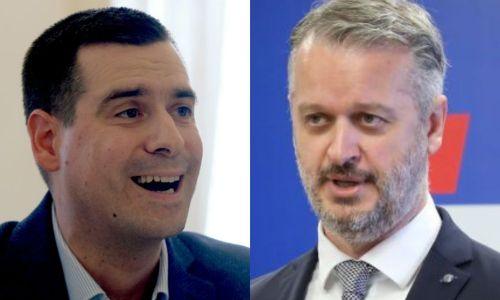 Danas unutarstranački izbori u HDZ-u: U Zagrebu Plenkovićev kandidat Herman protiv Kostopeča