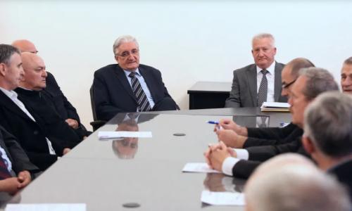 Hrvatski generalski zbor čestitao pobjednicima izbora te se stavio na raspolaganje