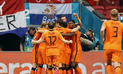 Nogometna reprezentacija Nizozemske osigurala je plasman u osminu finala EP-a