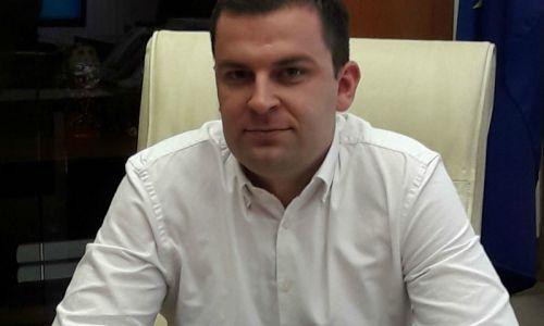 Bjelovarski gradonačelnik Dario Hrebak novi predsjednik HSLS-a