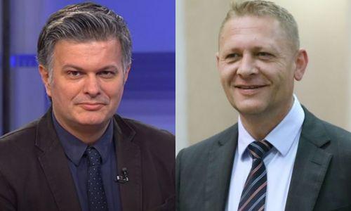 Ivan Hrstić: 'Koga je još UDBA trebala ubiti da bi spriječila 'bratoubilački rat', gospodine Beljak?'