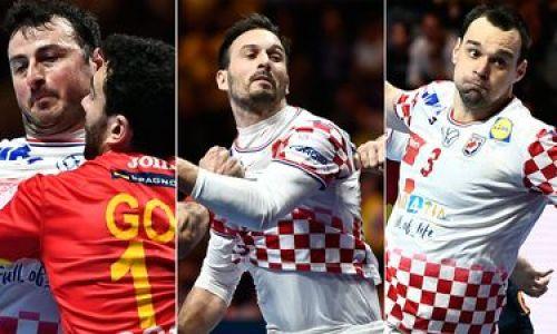 ŠPANJOLCI SRUŠILI SNOVE HRVATSKOJ Kauboji pali u velikom finalu i ostali bez europskog zlata