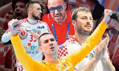 PETAK MOŽE BITI NAJVEĆI DAN HR SPORTA Nemaju samo rukometaši otvoren put u polufinale, pogledajte kako se ždrijeb nasmiješio drugoj hrvatskoj velesili