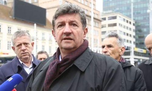 Hrvatski suverenisti: Neće proći poruke zastrašivanja i osvete Hrvoju Zekanoviću
