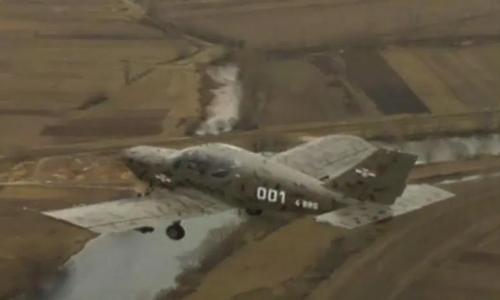 Na današnji dan 1991. – Prva akcija Hrvatskog ratnog zrakoplovstva