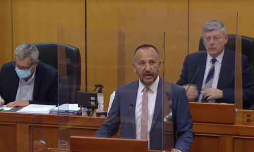 Hrvatski suverenisti oštro protiv Izvješća Predraga Matića Freda