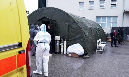 Hrvatska vojska naprednom tehnologijom pomaže potresom pogođenim područjima