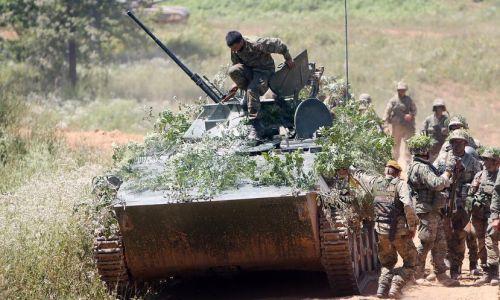 Nema više 'stezanja': Kakvim je naoružanjem naša vojska raspolagala u ratu, a što posjeduje danas