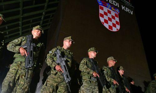 Polaznici obuke za razvoj vođa započeli hodnju od Udbine do Knina