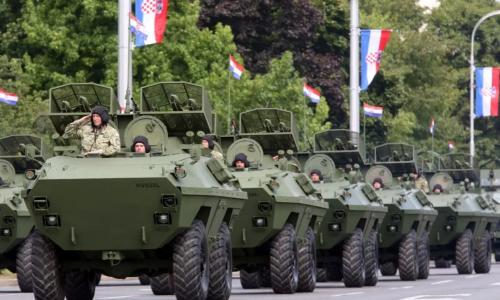 Hrvatska vojska uskoro slavi 30 godina postojanja – nema nikakvih naznaka niti priprema za slavlje?
