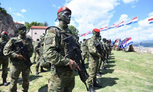 Hrvatska prvi put izdvaja više od dva posto BDP-a za obranu, treća je u NATO-u