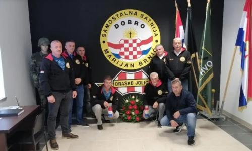 29. godišnjica utemeljenja Livanjske brigade HVO-a Petar Krešimir IV