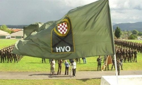 Čestitka ministra Medveda povodom 29. obljetnice HVO-a